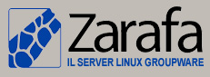 Zarafa Server Linux Groupware